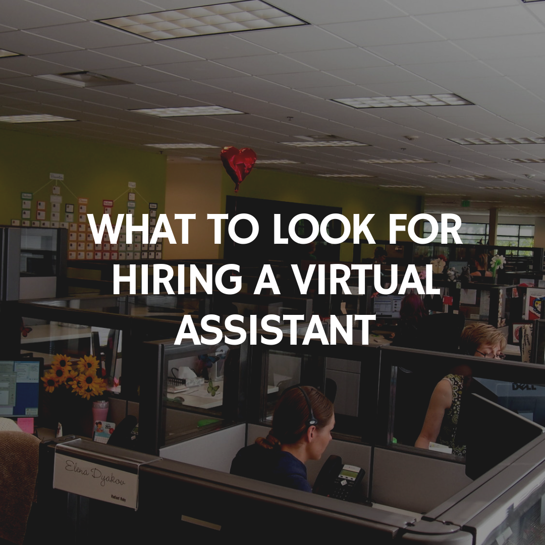 Roofing Business Tips What To Look For When Hiring A Virtual Assistant Roofing Business Virtual Assistant Roofing