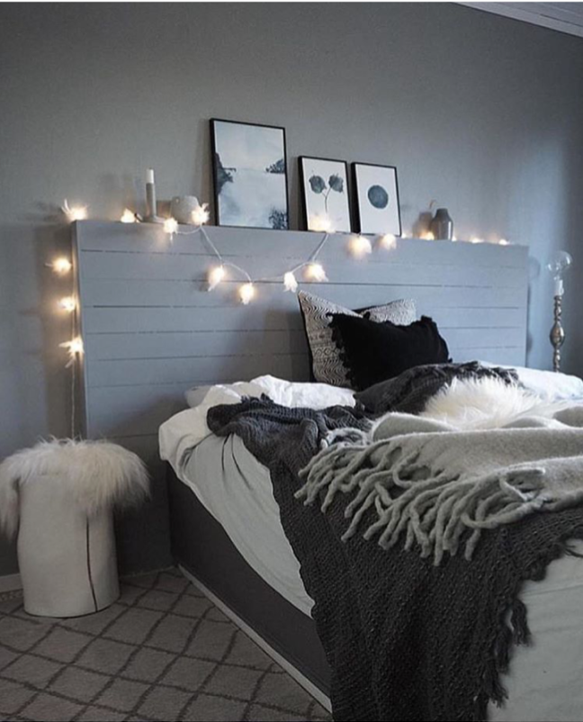 Charmant PRETTY BEDROOM