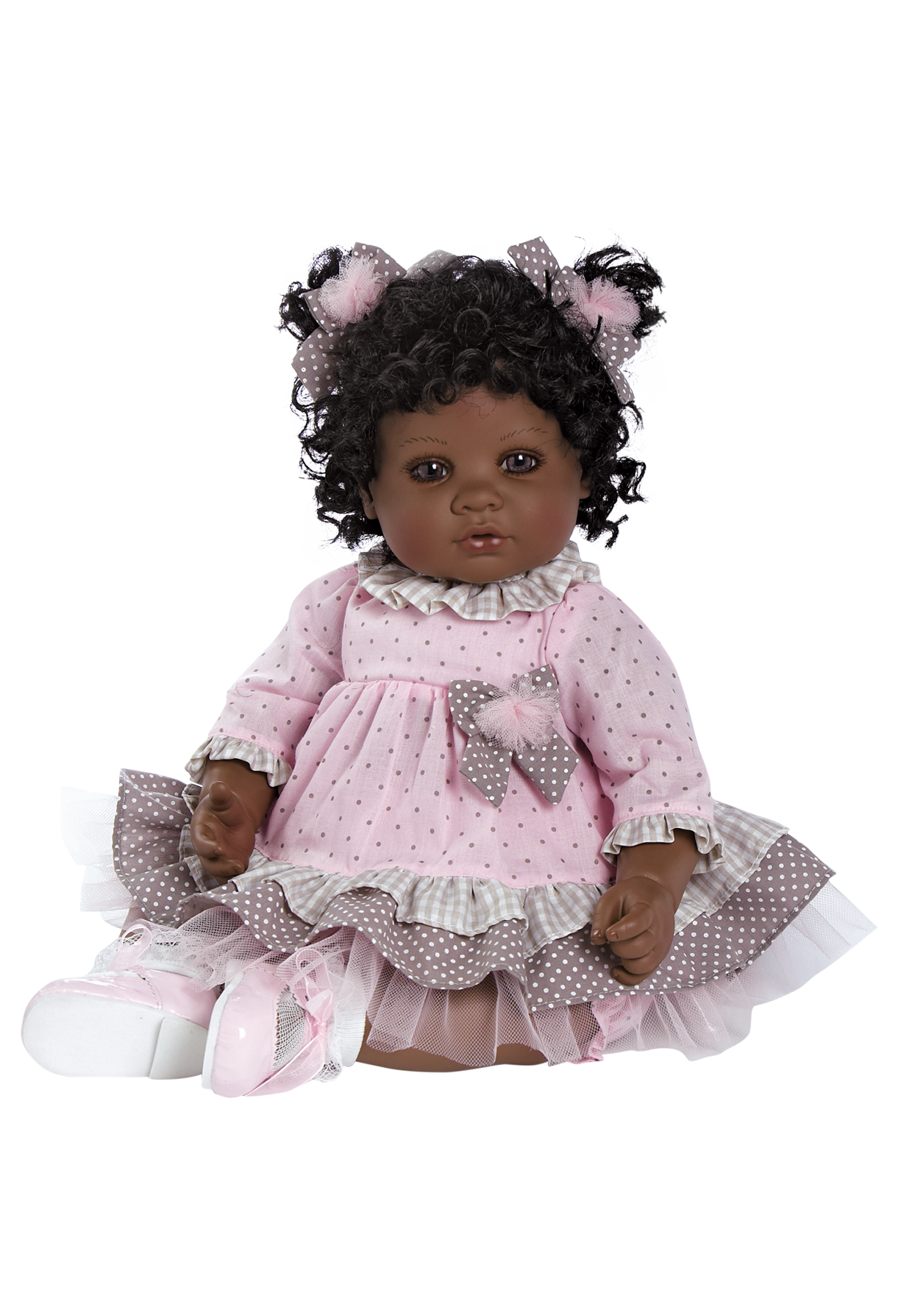 Adora 20 Inch Lifelike Toddler Baby Dolls For Kids Curls Of Love Doll Therapy Toddler Dolls Baby Girl Dolls