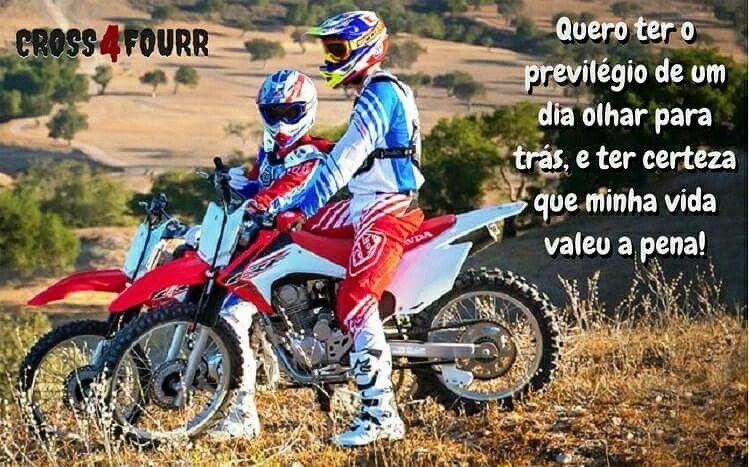 Frases De Trilheiros Motocross Trilha De Moto Moto De Trilha