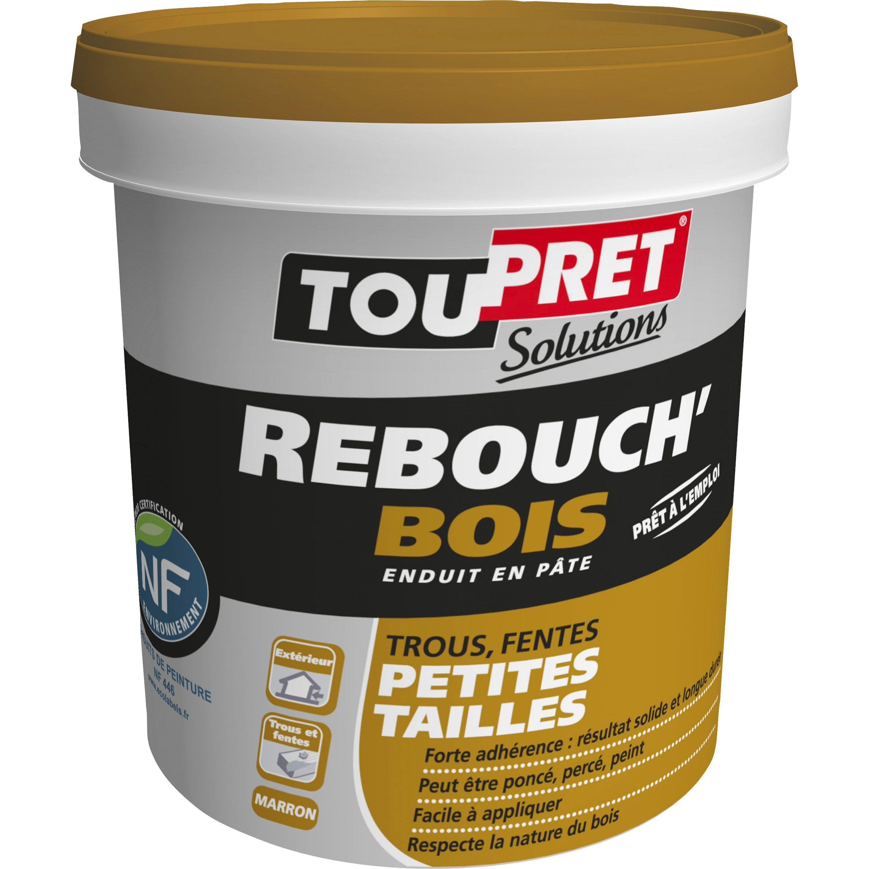Enduit De Rebouchage Toupret Marron 1250 G En 2020 Enduit De Rebouchage Enduit De Lissage