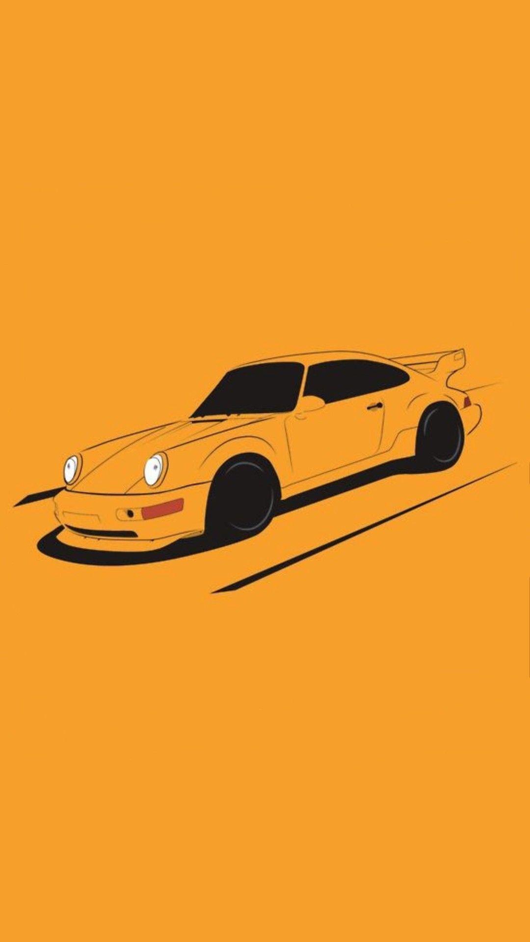 Pin By Aaron Pan T2 On Wallpaper Porsche Art Cars Porsche Cars