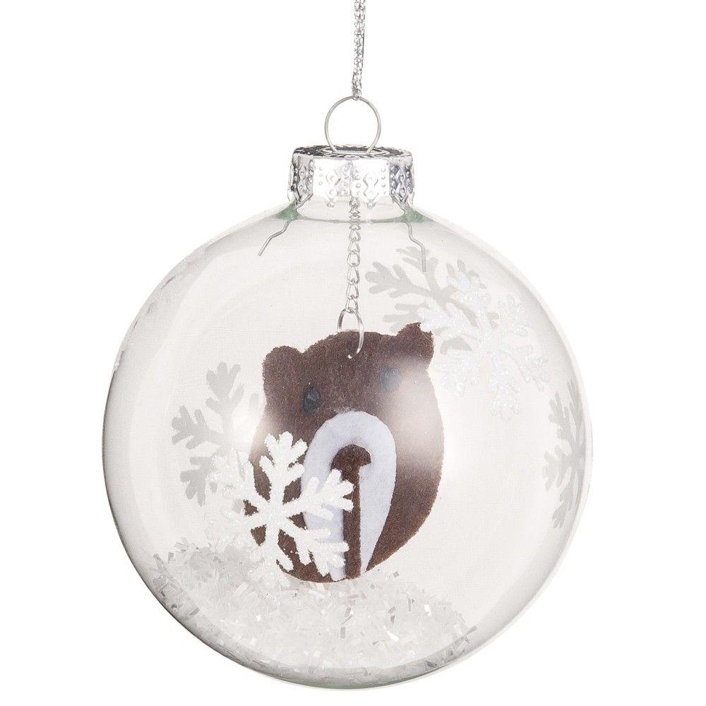Durchsichtige Glaskugel mit Teddy Jetzt bestellen unter: https://moebel.ladendirekt.de/weihnachten/christbaumschmuck/?uid=a35b4309-6f92-5d19-9f37-7b89cea38da1&utm_source=pinterest&utm_medium=pin&utm_campaign=boards #weihnachten #christbaumschmuck