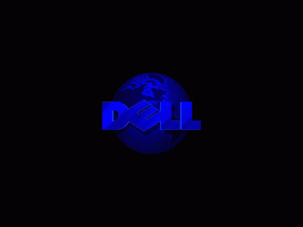 dell computers wallpaper logo - photo #17