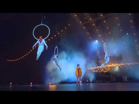 Quidam By Cirque Du Soleil Official Preview Video We Are Going To See This It S Wonderful Cirque Du Soleil Aerial Arts Cirque
