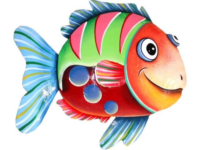 Pecez Para Imprimir: Dibujos De Peces Para Imprimir , Dibujos Realistas De
