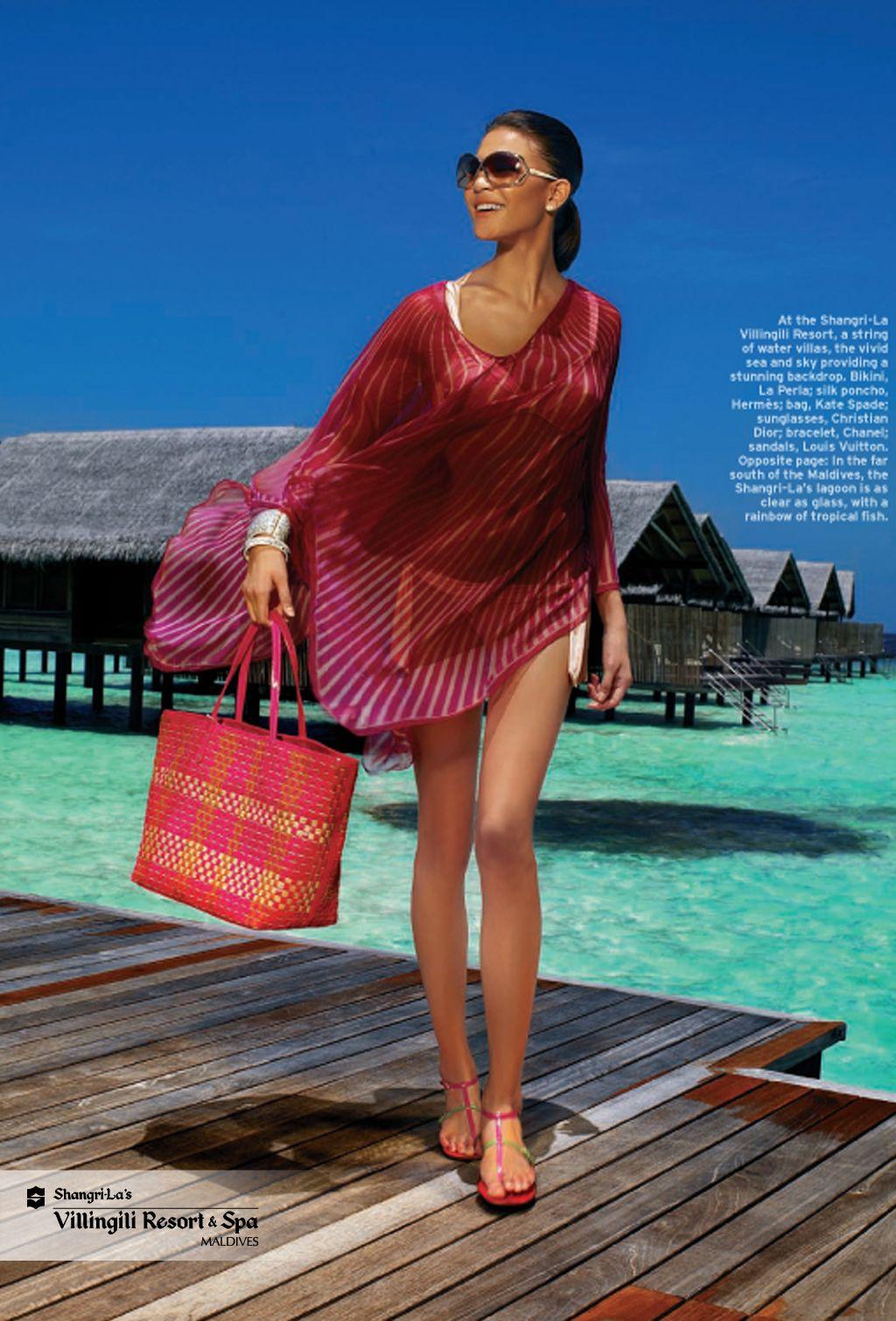99141eb44c Fashion - Shangri-La's Villingili Resort and Spa, Maldives  #shangrilamaldives