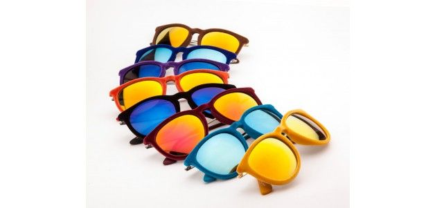 #VincentChase #MirrorSunglasses #Velvet #Wayfarer #Sunnies #VelvetEyewear #trendy  #Lenskart
