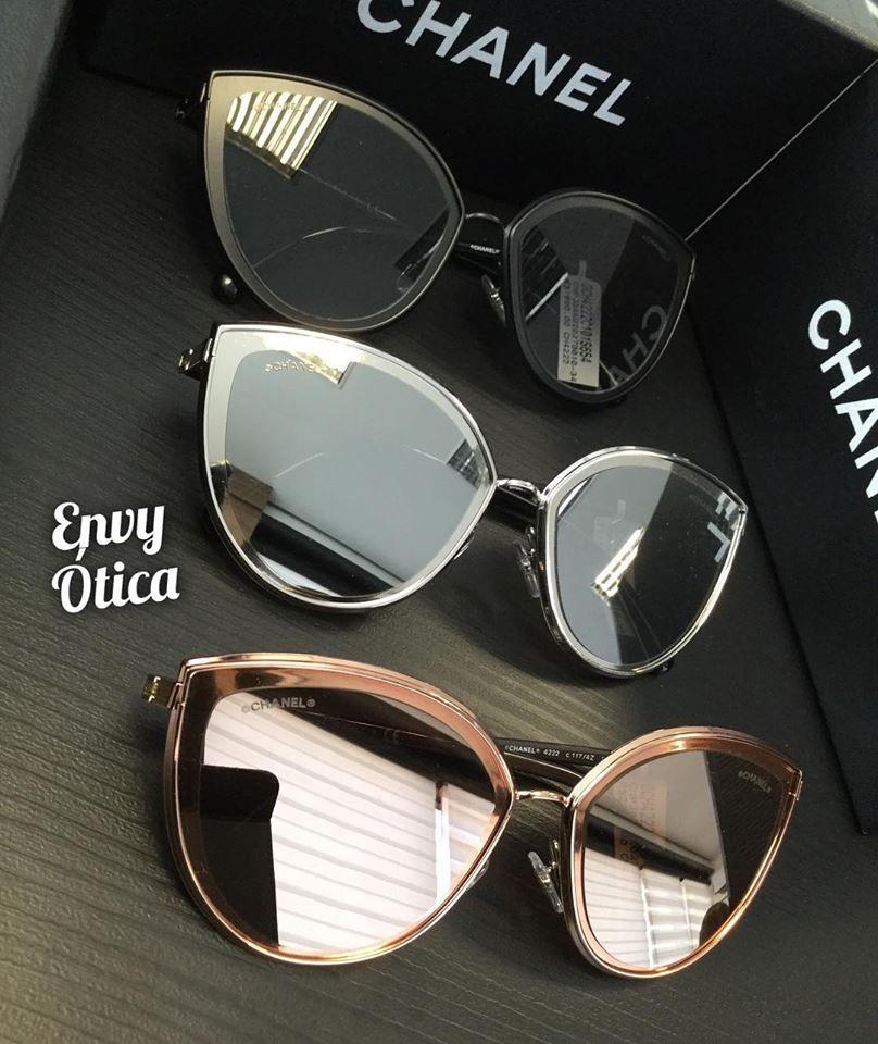 Chanel 4222 ❤ www.envyotica.com.br  envyotica  chanel  chaneleyewear   chanelsunglasses  oculos  sunglass  sunnies  eyewear b5992c61a8