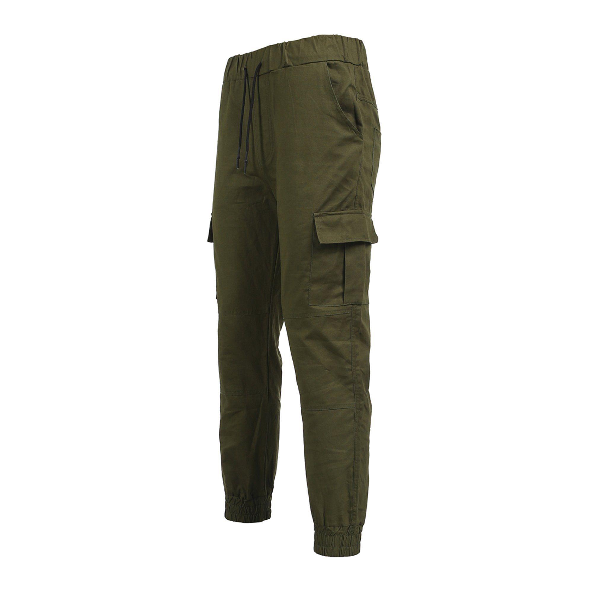 Mersariphy Men Elastic Waist Ankle Tied Cargo Pants Walmart Com Walmart Com Cargo Pants Mens Fashion Wear Pants [ 2000 x 2000 Pixel ]