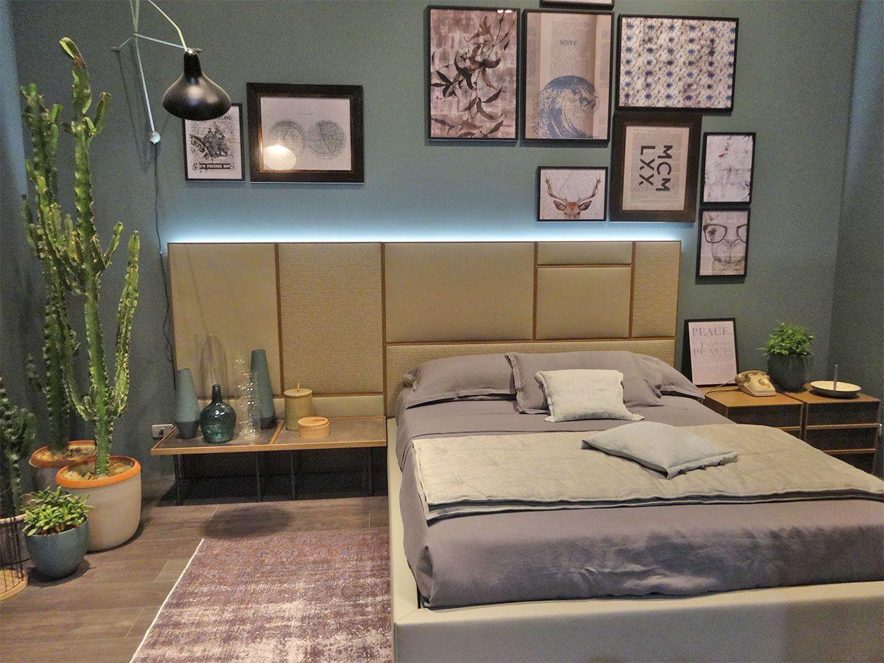 Tendencias Decoraci N 2017 2018 Feria Del Mueble De Mil N Feria  # Muebles Faciles Liniers