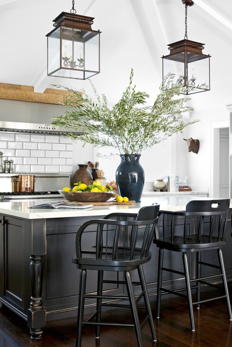 These Light Fixtures Will Totally Transform Your Kitchen