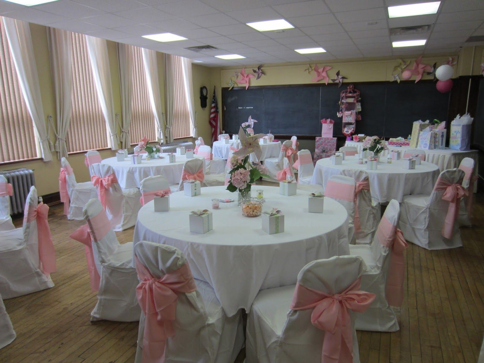 baby shower table rental letter baby shower chair rental orlando