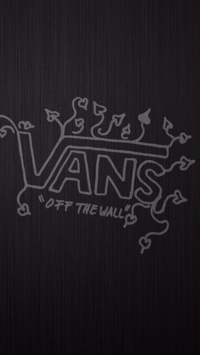vans iPhone Wallpapers Iphone 5s wallpaper, Iphone