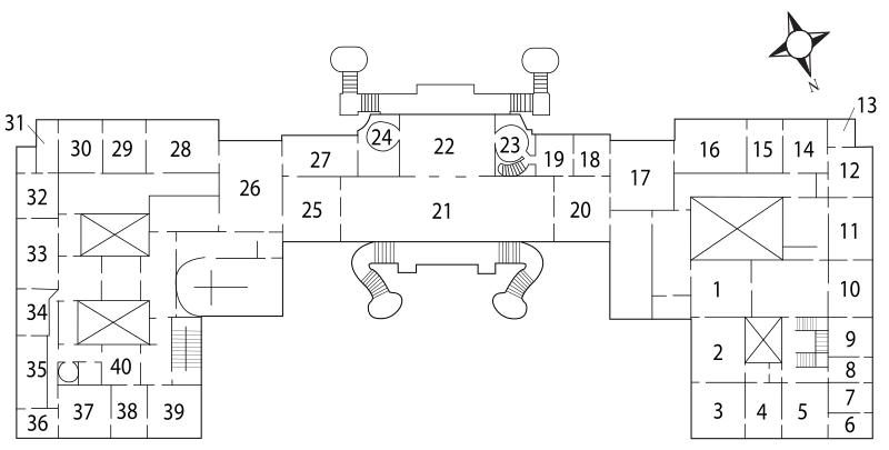 belle etage schloss sch nbrunn schloss grundrisse pinterest sch nbrunn und grundrisse. Black Bedroom Furniture Sets. Home Design Ideas