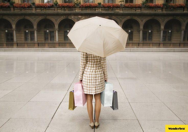 Trotz Regenwetter wünschen wir Euch einen schönen Tag!  http://www.sauermedia.de/