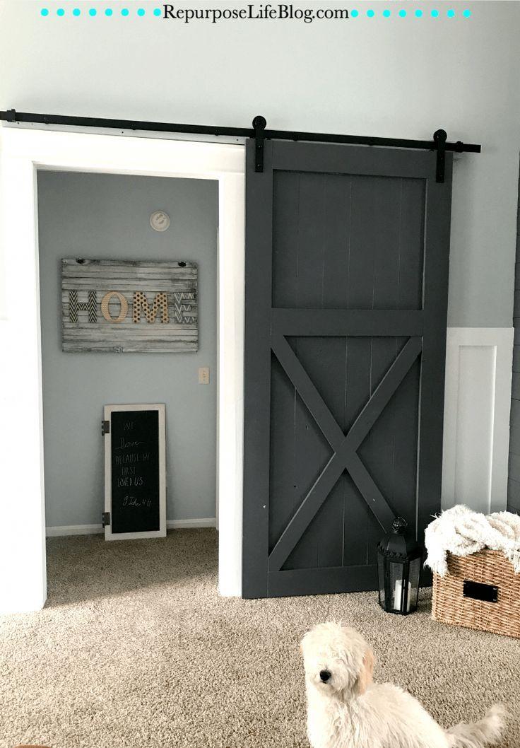 Hardwood Doors   Tall Sliding Closet Doors   Internal Slidin…