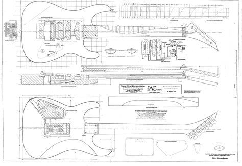 Pin By Harun Kamal On H Guitar Building Guitar Design Electric Guitar Design