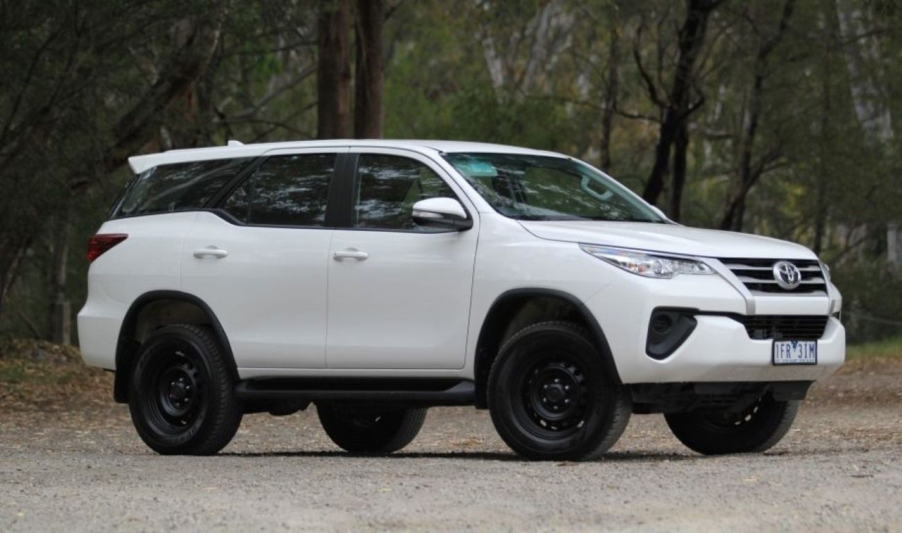 Toyota Fortuner 2020 Facelift Design Toyota Vios Modified Toyota Suv Toyota