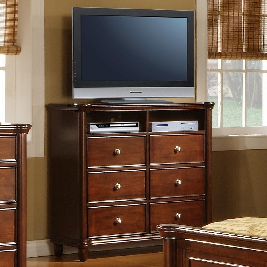 Hamilton Tv Stand By Elements International Furniture Bedroom