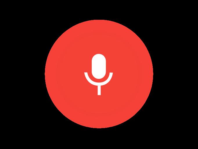 Voice Record Logotipos Identidade Visual