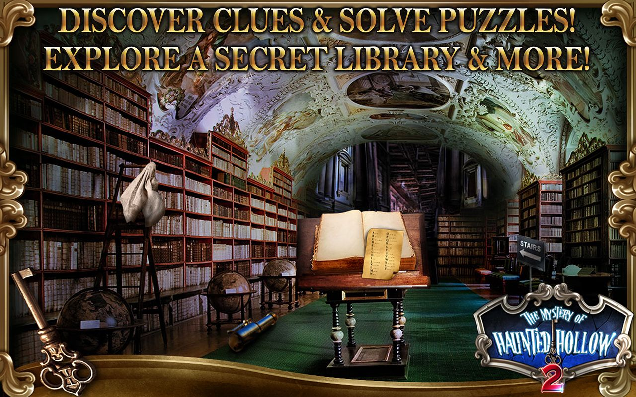 20+ Mystery house game download information