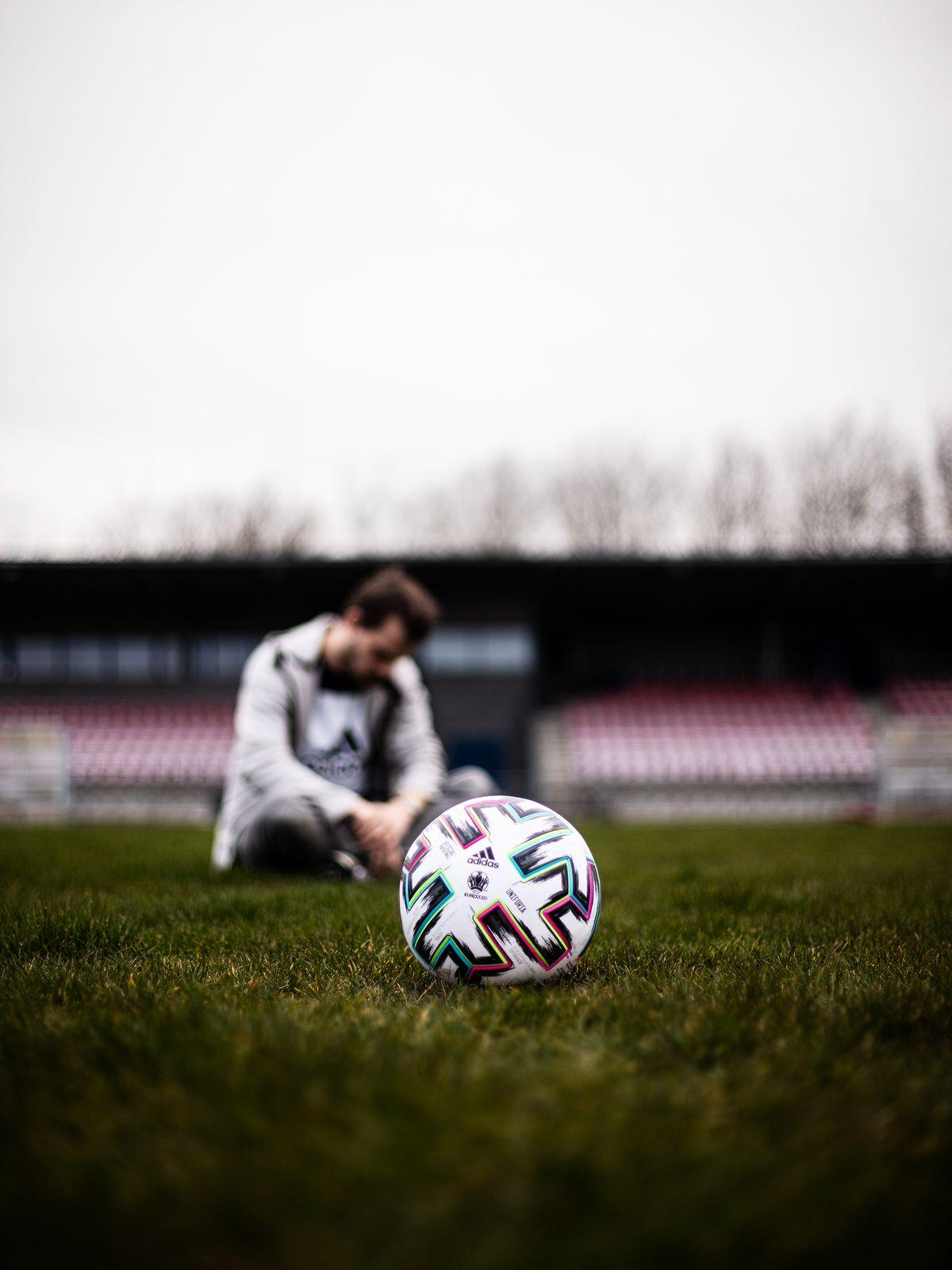 Euro 2020 Postponed In 2020 Sport Football Football Gear Soccer Balls