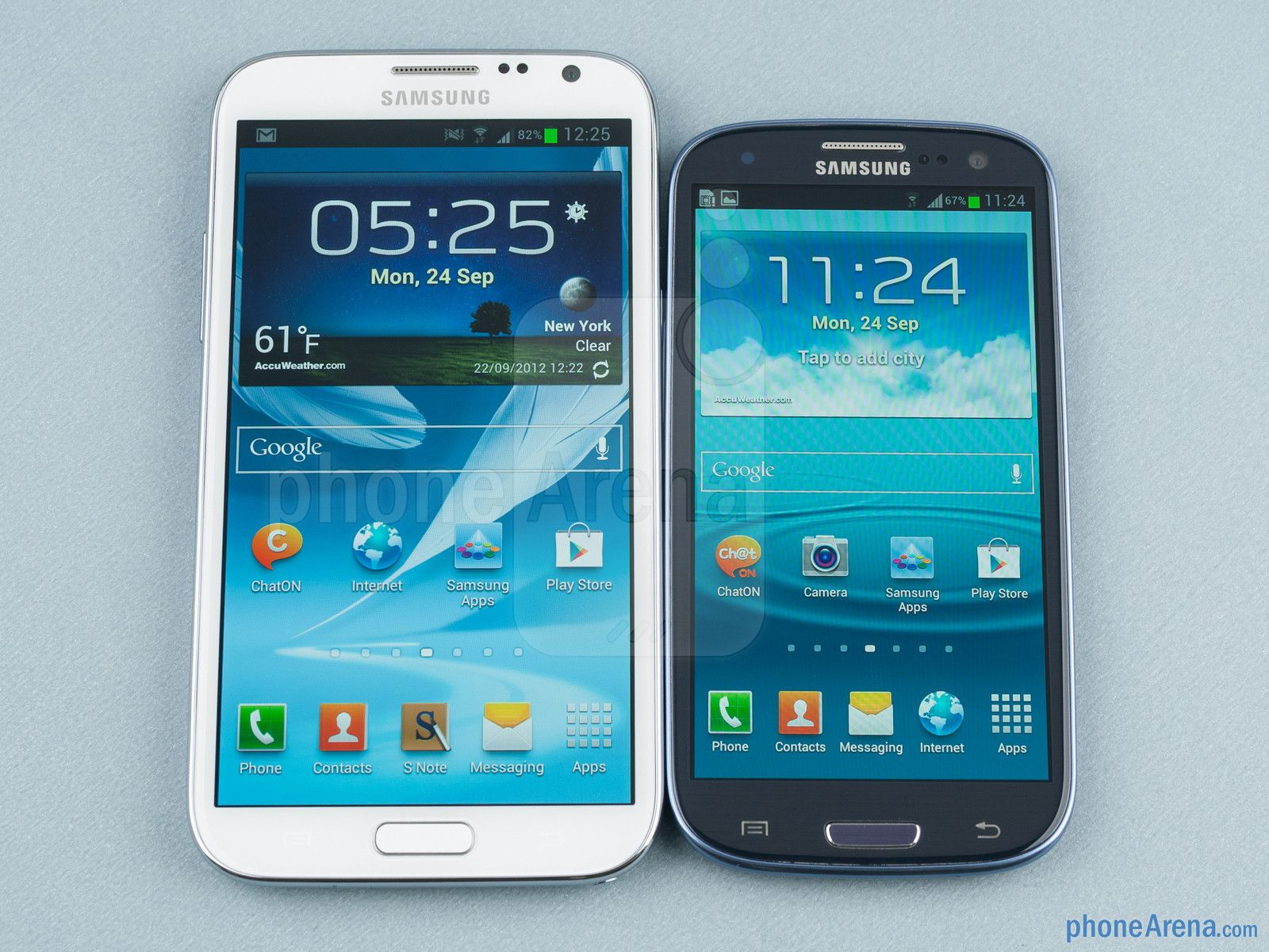 Samsung Galaxy Note 3 ahead of Launch s and Details