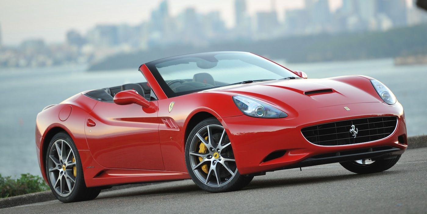 CARS  | Ferrari: New Cars 2012 | CarAdvice