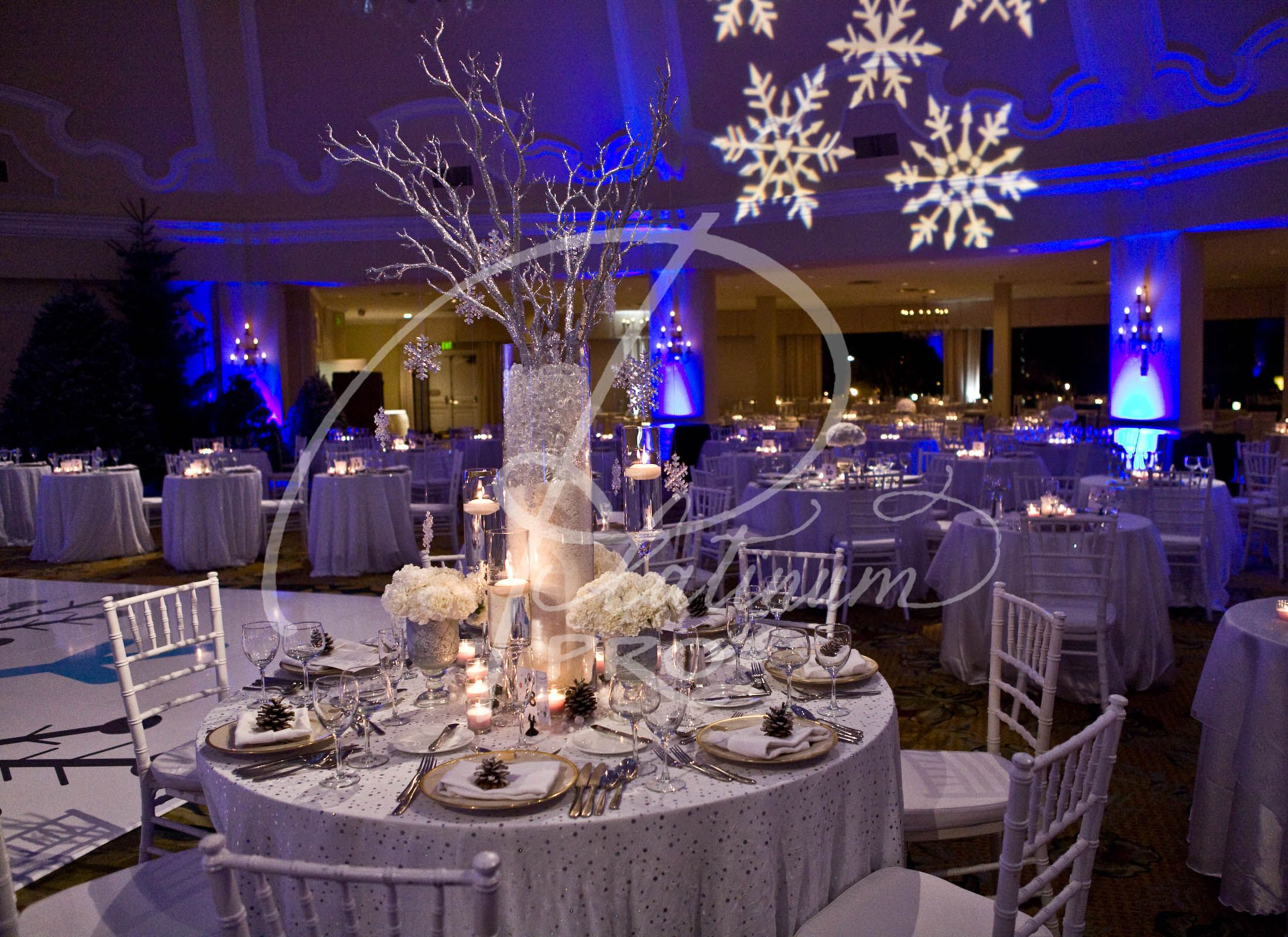 New Years Eve Winter Wonderland Gala Hotel Del Coronado