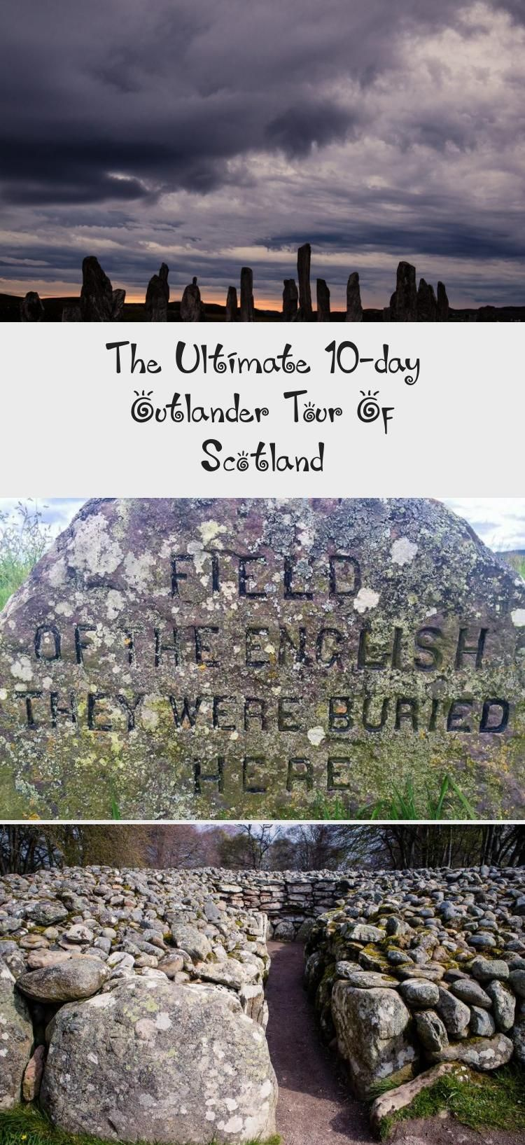 Want to relive Outlander in real life Then dont miss this epic 10day Outlander themed tour of Scotland Heres what to expect and how to go