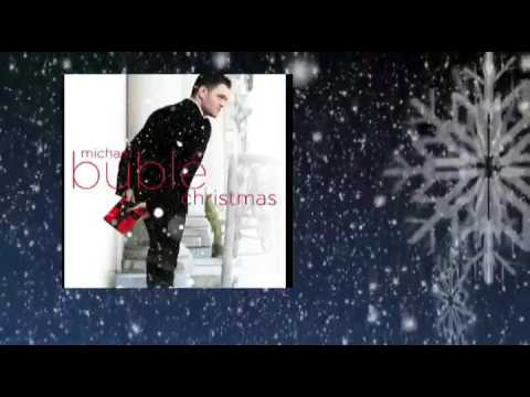 Michael Buble Grown Up Christmas List YouTube (With