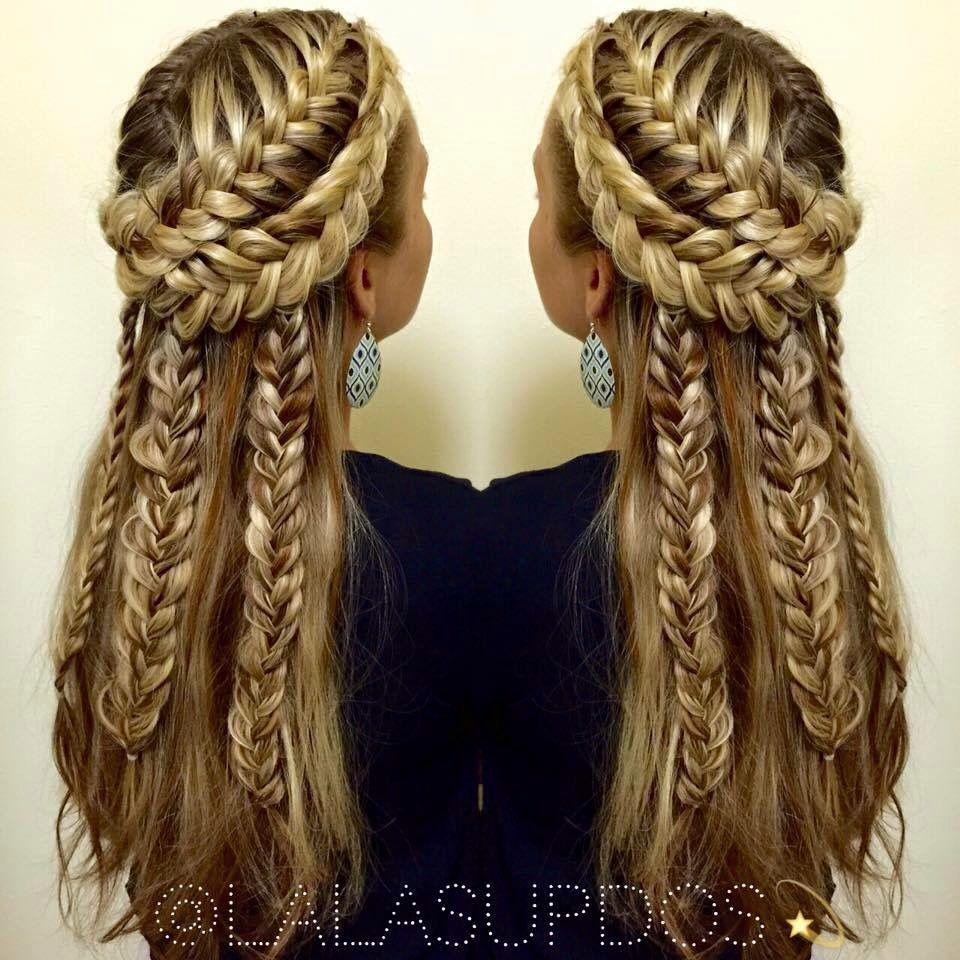 Pin by nattali ashurst on braids pinterest hair style beautiful