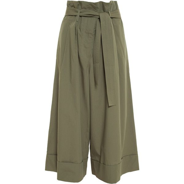 TROUSERS - Bermuda shorts Adam Lippes