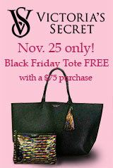 c65129efb2b We just got a sneak peek into the Victoria s Secret Black Friday 2016 sale!