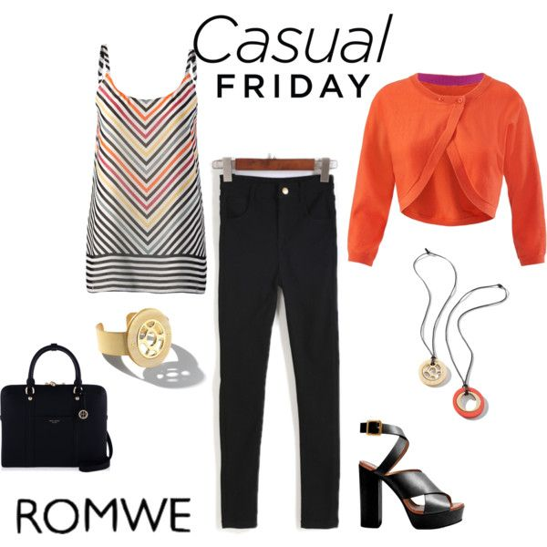 Casual Friday`