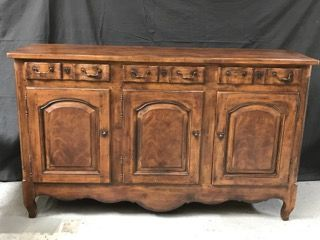 Drexel Heritage Credenza Buffet From The At Home In Tuscany