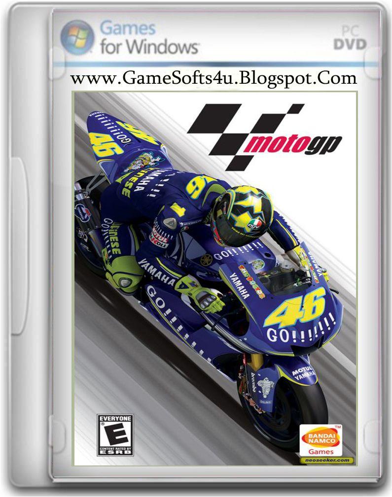 MotoGp 1 Game Free Download Full Version Highly Compressed