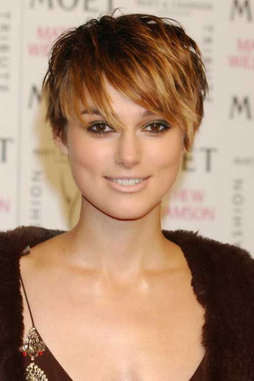 Charming 20 Best Keira Knightley Pixie Cuts | Http://www.short Hairstyles.co/20 Best  Keira Knightley Pixie Cuts.html