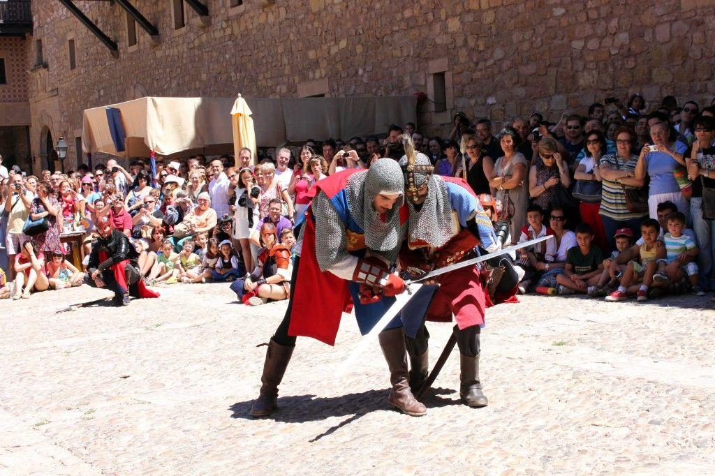 Las Jornadas Medievales llegan a su XV edición