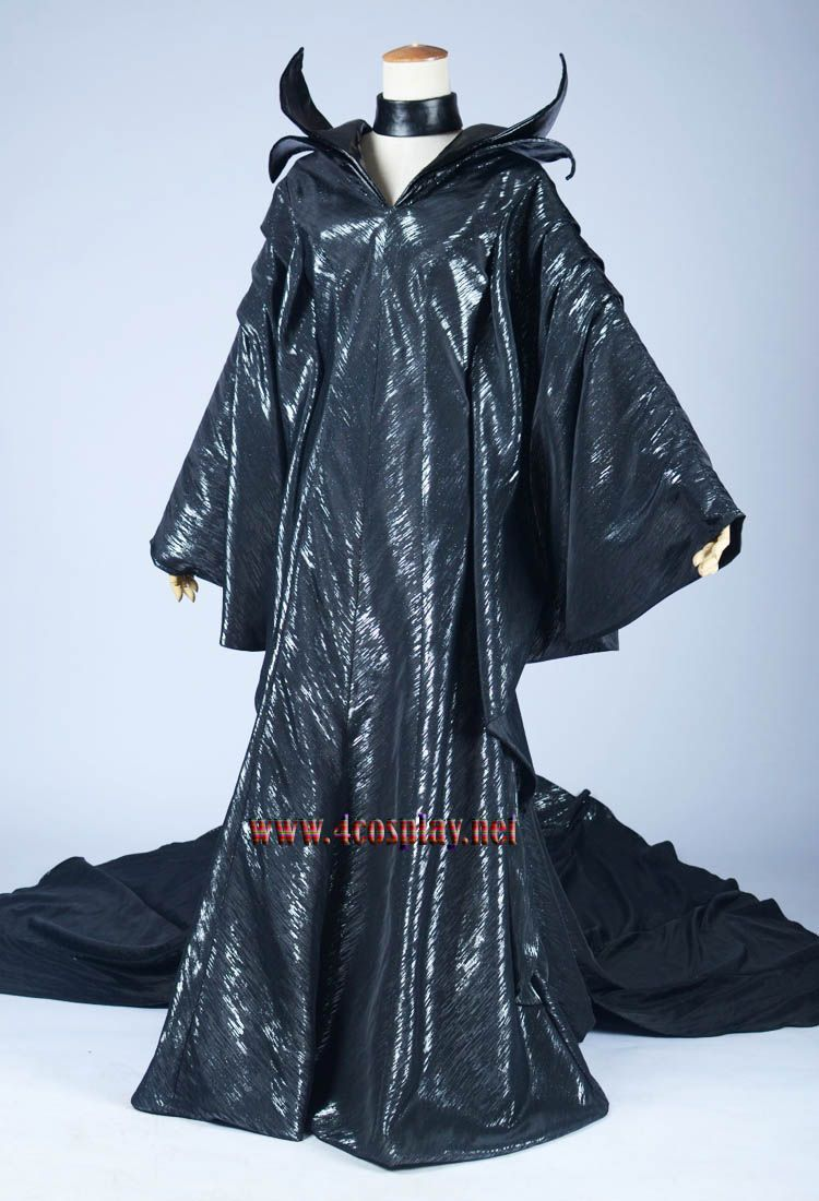 Movie Maleficent Cosplay Maleficent Costume Suits Male