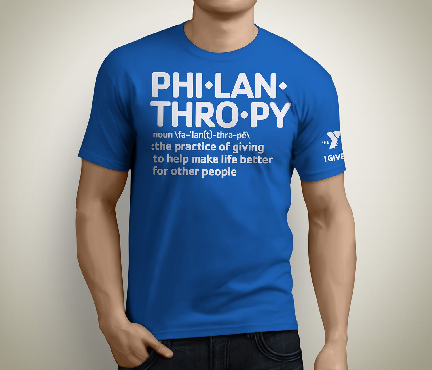 Pin by Katie McAdoo on ymca annual campaign Ymca shirt