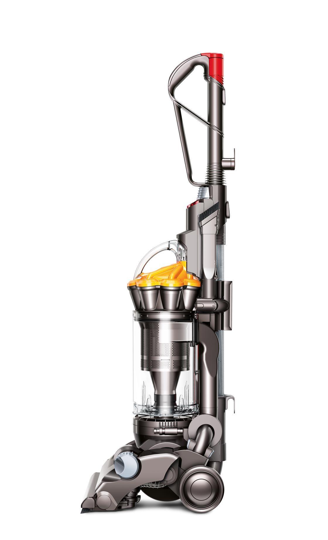 Dyson DC33 Multi Floor Vacuum Cleaner   Yellow (REFURB) $159.99 At  Newegg.com