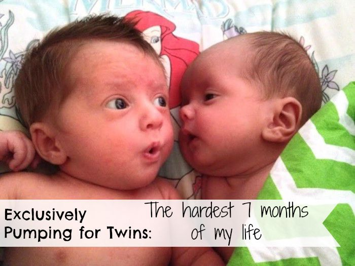 Tips For Newborn Twins