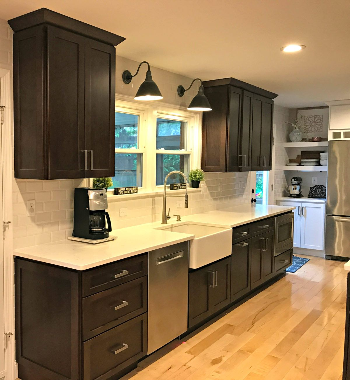 Galley kitchen renovation galley kitchens remodeling ideas and galley kitchen renovation solutioingenieria Image collections
