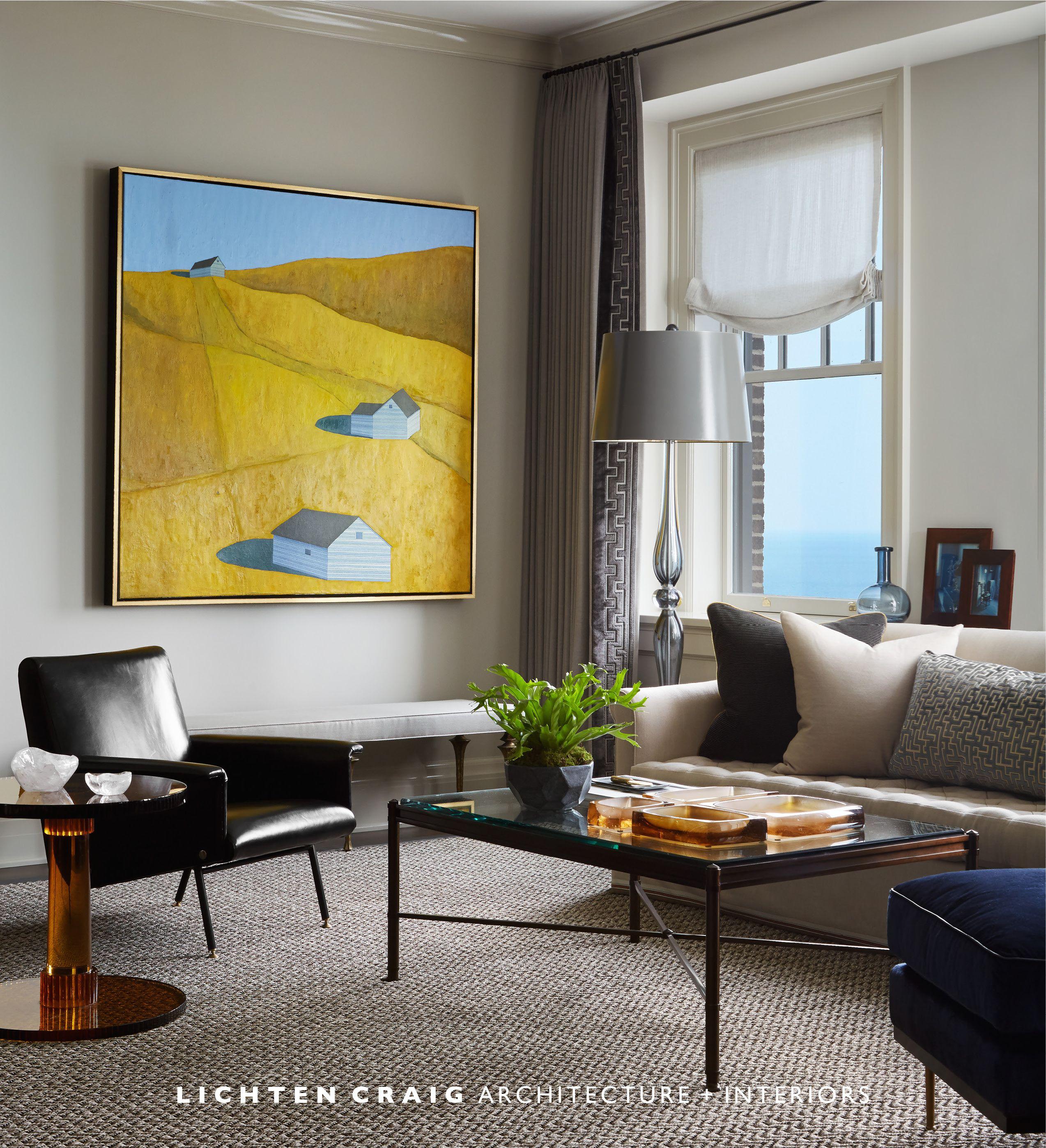 Interior Designer Portfolio By Lichten Craig   Dering Hall