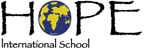 Cognito Forms Cal Logo School Logos International School