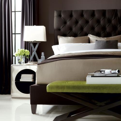 Harlow Porter Bedroom   Bernhardt