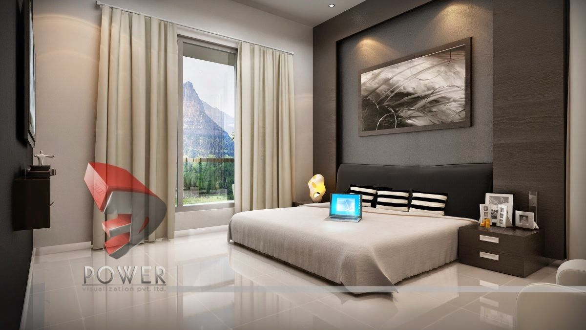 House 3d Interior Exterior Design Rendering With Images Living