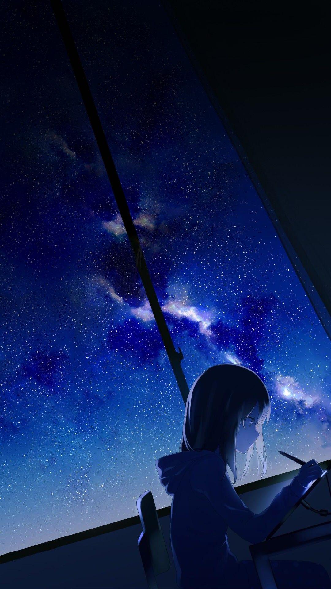 Wallpaper Anime Qui Bouge - Animeindo
